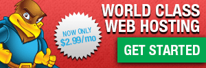 World Class Web Hosting by Hawkhost